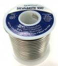 1 1lb spool silvabrite solder