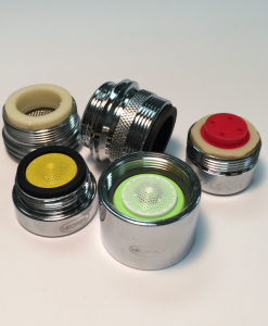 Aerators and Adapters