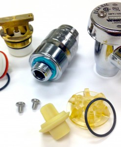 Vacuum Breakers and Repair Kits