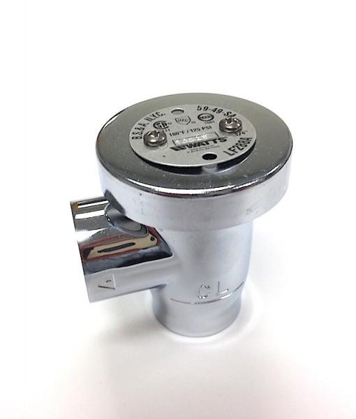 Watts-288A-C-3:4Lead-Free-Anti-Siphon-Vacuum-Breaker
