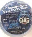 Blue Monster Compression Seal Tape #76086