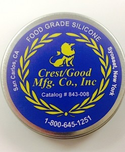 Category-Chemicals-and-Misc-Sub-Key-Grease-and-Silcon-Grease-Crest-Good-Food-Grade-Silicon-Lubricant-843-008