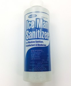 Category-Chemicals-and-Misc-Sub-cat-Ice-machine-Chemicals-Comstar-Ice-Man-Sanitizer-#90-361-16-oz.