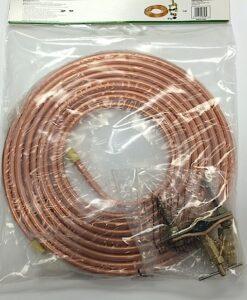 LF 15' Copper Ice Maker Kit Cat. No. 335B004