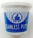 Crest/Good Big Ben Stainless Putty 14 oz. Cat. No. 845-001