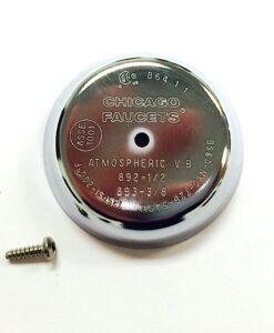 Chicago Faucet V.B. Repair Kit # 892-254KJKCP Cat. No. CF43