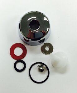 Kohler Vacuum Breaker Repair Kit # 30253-CP Cat. No. KO80