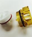 Zurn Vacuum Breaker Repair Kit #62301001 Cat. No. ZU40