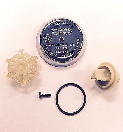 Chicago Faucet V.B. Repair Kit # 892-402KJKABNF Cat. No. CF44