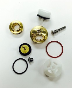 Speakman V.B. Repair Kit # RPG05-0520 Cat. No. SP40