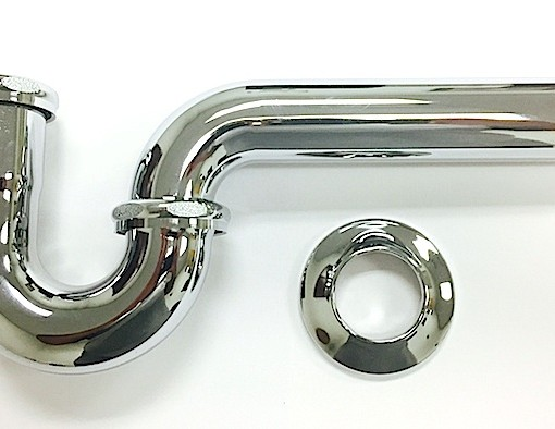 Savoy Brass 1-1/2