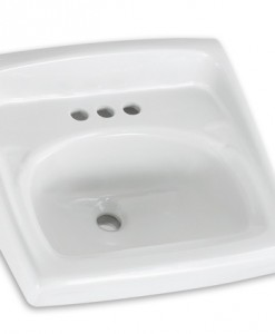 American Standard Lucerne Sink 0355.012.020 Cat. No. 9AS6355