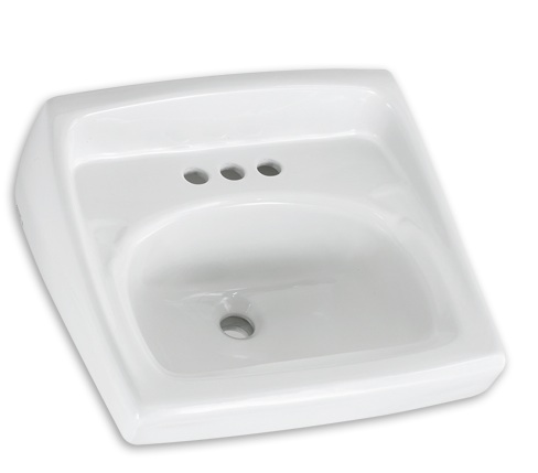 American Standard Lucerne Sink 0356.015.020 Cat. No. 9AS6356