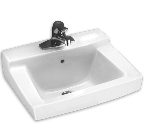 American Standard Declyn Sink Cat No. 9AF6321