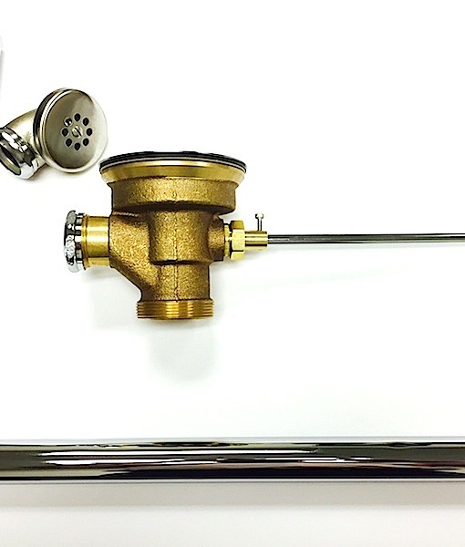 Fisher Drain King Model 22306 Cat. No. 731F104