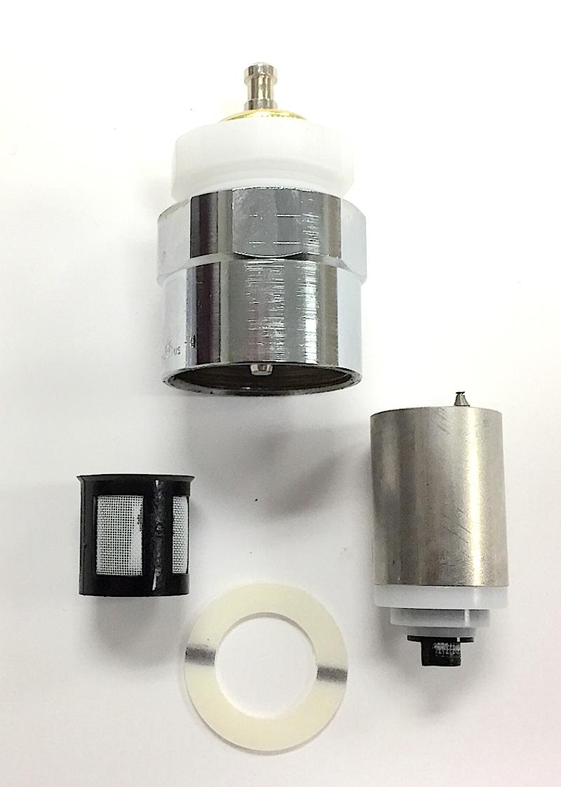 Chicago Faucet Mvp Metering Cartridge 667 080kjkabnf