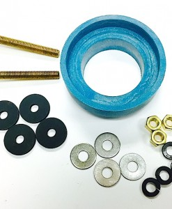 Recessed Gasket Tank to Bowl Kit for American Standard Cat. No. CM60