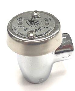 T&S Brass Vacuum Breaker # B-0969 Cat No. 9TS0589
