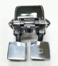 Chicago Faucet #625-ABCP Short Pedal Valve Cat. No. 9CF7625