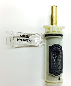 Moen 1222 Posi-Temp Cartridge Cat. No. 946M096