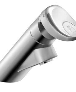 Moen 8894 M-Press Single Handle Metering Faucet Cat. No. 9MO8894