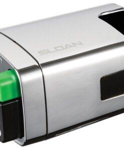 Sloan Dual-Flush EBV-550-A SMO Cat. No. 921S262