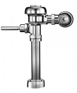 Sloan Regal 110 XL 1.6 GPF Flushometer Cat. No. 921S928