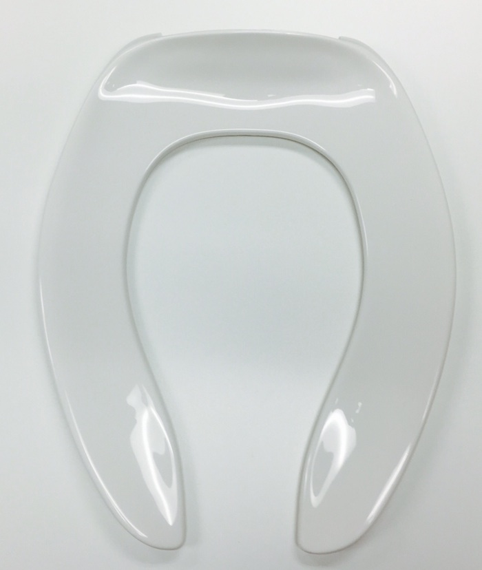 centoco 500cc white toilet seat cat no 856p042