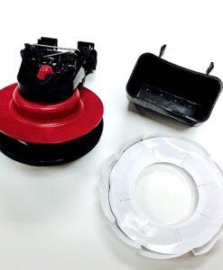 Fluidmaster 555C Repair Kit Cat. No. 285V003