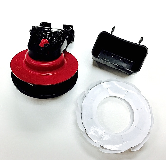 Fluidmaster 555c Repair Kit Cat No 285v003