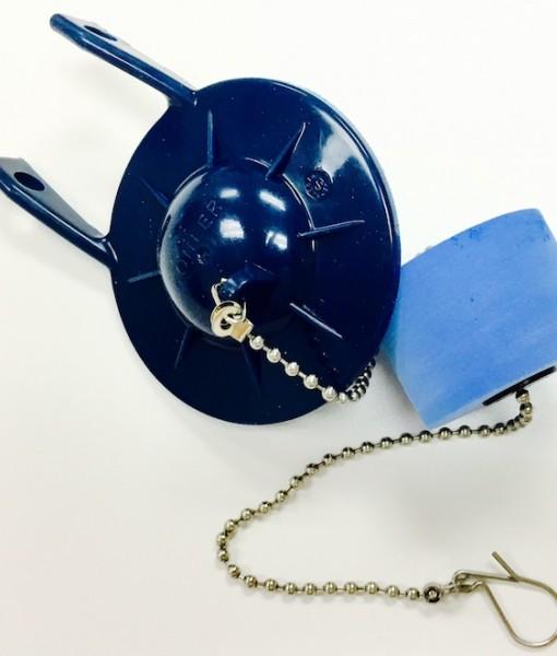 Kohler GP85160 Blue Flapper with Float Cat. No. 285K107