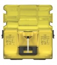 Bradley S19-921 Portable Gravity-Fed Eyewash Cat.No. 9BL1007