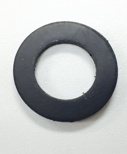 Cloth Inserted Garden Hose Washer Cat. No. 135D001