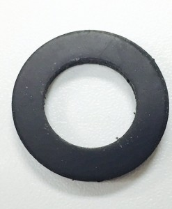 Oval Garden Hose Washer Cat. No. 136D001