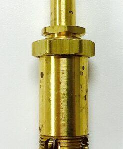 Crest/Good Gold-Pak for Speakman Diverter Cat. No. SP17TDG