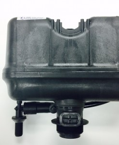 Pressure Assist Tanks and Parts