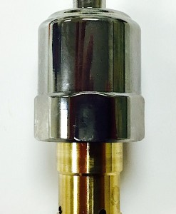 T&S Brass 012449-40 Wrist-Action Metering Cartridge Cat. No. TS09TG