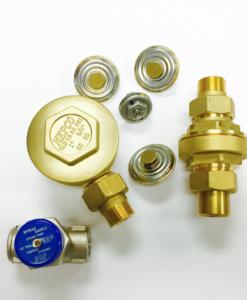 Heating Traps & Repair Kits